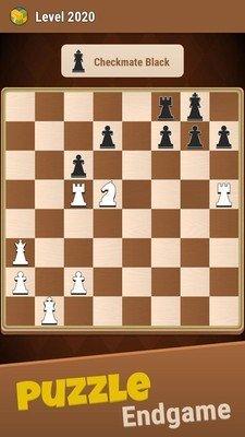 国际象棋城堡图1